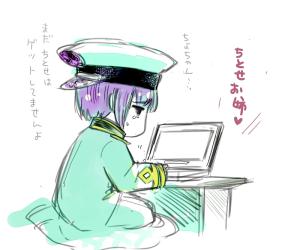 艦これ 本田さん